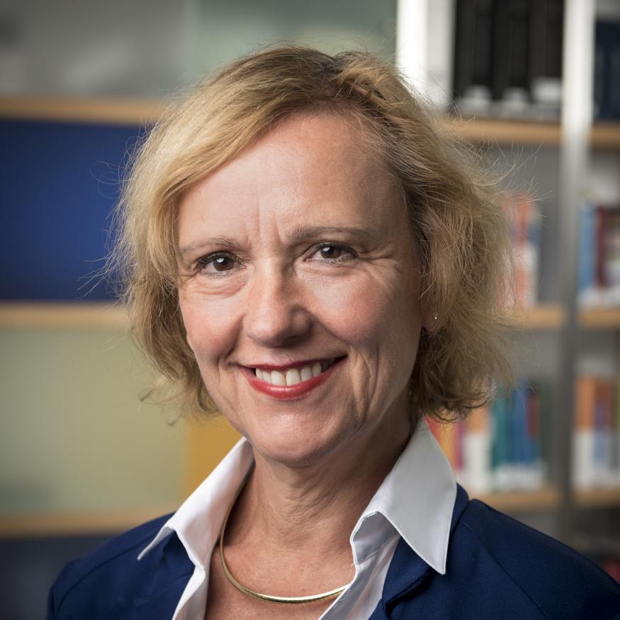 Anja Hoffmans