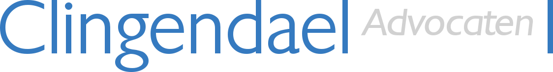 Logo Clingendael Advocaten